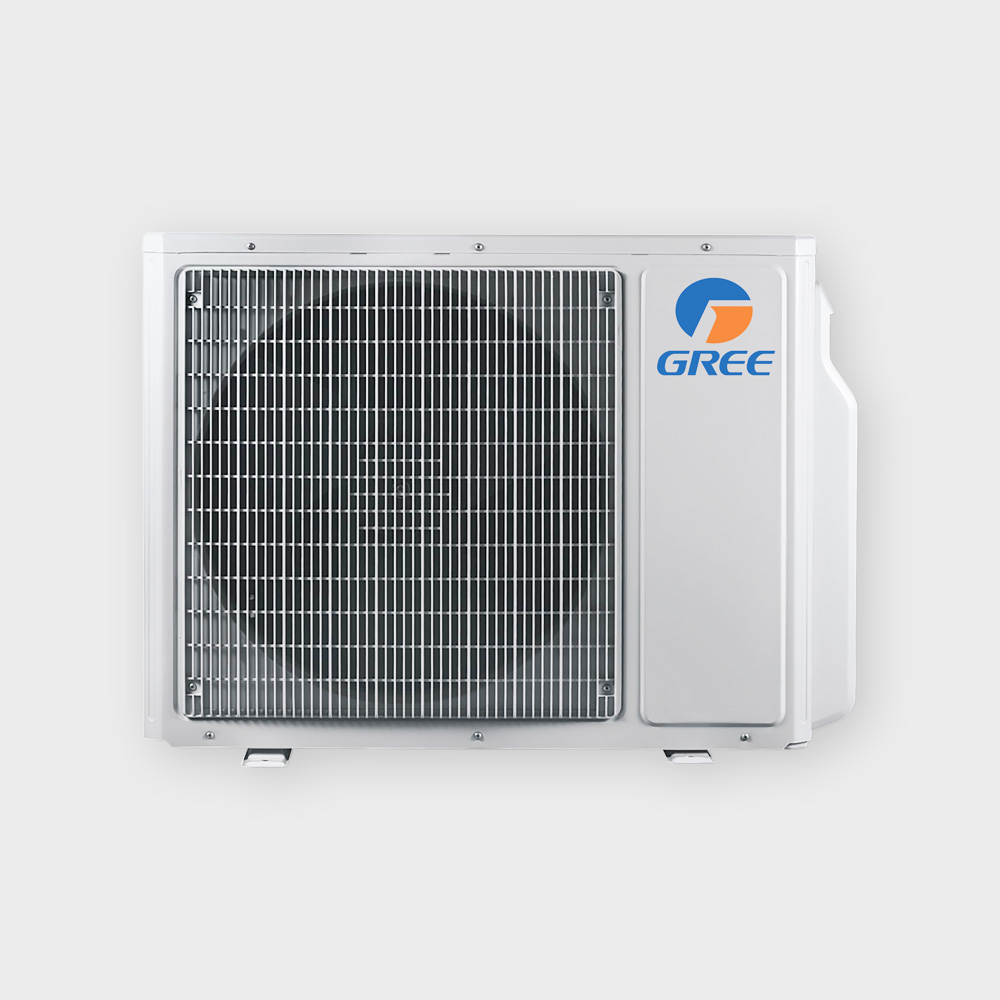 Gree Comfort X klíma berendezés